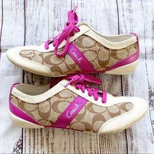 Coach Baylee Sneakers